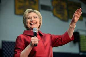 NY POST: Is Hillary Clinton secretly planning to run again?