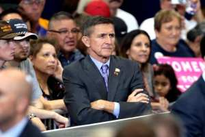 Report: FBI plant lied about Flynn's connection to Russia