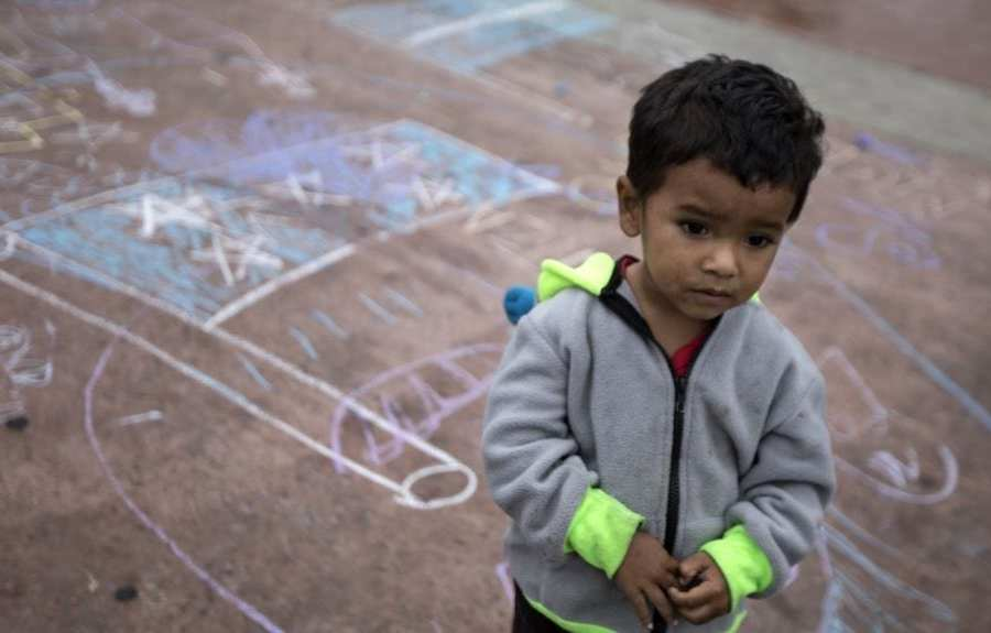 HOAX ALERT: Internal investigation found minor aliens at migrant shelter lied about abuse