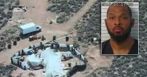 CHILD ABUSE CHARGES DROPPED AGAINST NEW MEXICO JIHADISTS AFTER 'SCREW UP'