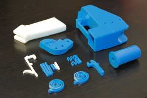 More than 1k people have downloaded AR-15 3D print plans