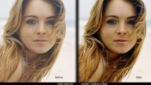 Lindsay Lohan claims #METOO girls look weak