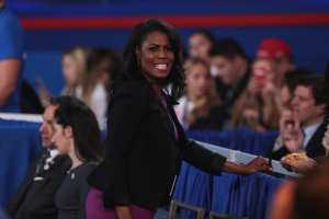 Omarosa has already contradicted herself on a major claim in her book