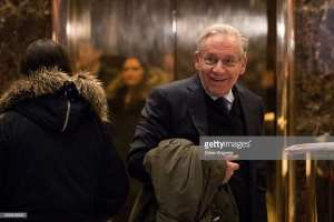 BOB WOODWARD! Spent two years looking for collusion, found ZERO