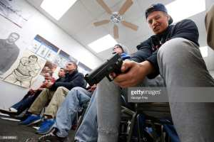 2ND A! Dems and Republicans are rushing to get concealed carry permits