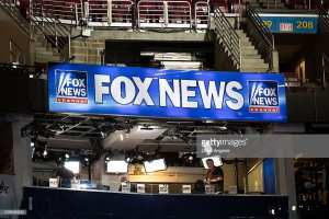 REAL NEWS! Fox News hosts 11 of top 25 cable shows