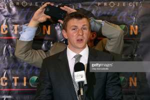 BOOM! James O'Keefe hints at video revealing NYT source