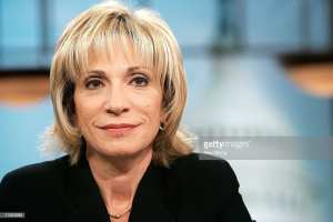 SCARED STIFF! Andrea Mitchell whines over FISA declassification