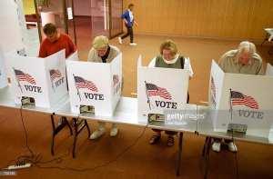 ANTI-TRUMP DEMOCRAT! I'm voting Republican in 2018, 2020 over Kavanaugh circus