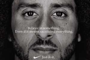 YIKES! Nike customer service workers virtue signal over backlash against Ad