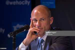 WHAT? Creepy Porn Lawyer says White Male better be Dem 2020 nominee