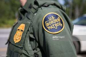 3 Border Patrol agents assaulted since OCT 11th