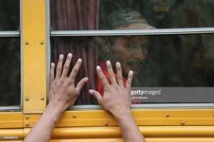 REPORT! Migrants from terror hotspots amid Honduras caravan