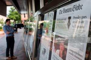 FAKE NEWS! Boston Globe forced to make 2 BOMBSHELL corrections on Warren story