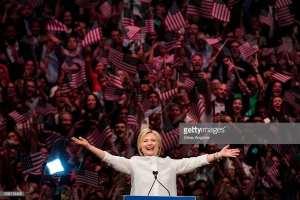 Hillary 2020? Former advisor says Hillary wants to run again
