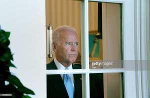 CNN-POLL! Gropey Joe Biden most likely to be Dem 2020 Canadiate
