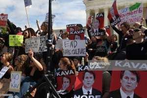 TOLERANCE! 'Kill Kavanaugh' goes viral on Twitter