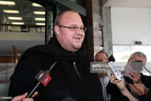 Kim Dotcom! Twitter is going to hate me