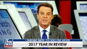 FLASHBACK! Shep Smith leaves out Scalise shooting from 2017 'Year In Review' segment
