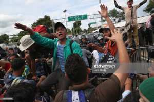 IMMIGRATION EXPERT! MSM isn't even trying to hide 'economic' reasons for migrant caravan