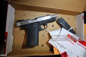 REPORT! Thousand Oaks shooter legally bought handgun