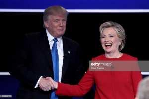 FMR AIDE! Hillary will run in 2020