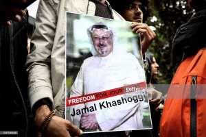 CLAIM! CIA has recording linking Saudi Prince to Khashoggi murder
