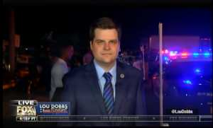 "MATT GAETZ! ""We're Getting Motions for Contempt against Brenda Snipes!"""