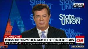 Manafort's lawyers have been feeding Trump's lawyers Mueller probe info