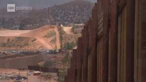DHS! Trump $5B request will build 215 miles of Border Wall