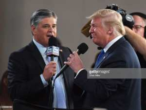 BREAKING! Rush Limbaugh and Hannity joining Trump at final rally