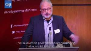 REPORT! Jamal Khashoggi was plotting overthrow of Saudi Government