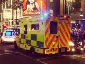 Acid Attacks Rock London