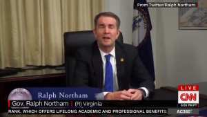 Only 25% of Virginia Dems oppose Northam after blackface/KKK picture