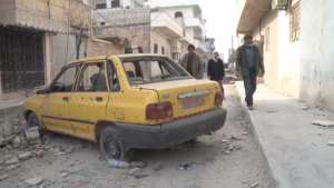 ISIS pushing Muslims to Christianity in Syria
