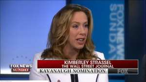 Kimberley Strassel destroys Green New Deal! shows how 'bonkers' Dems are