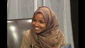 WATCH! Ilhan Omar jokes about Al-Qaeda, Hezbollah during 2013 interview