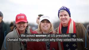 POLL! 50% of Suburban Women support Trump's Border emergency