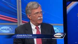 US worried of attack from Iran