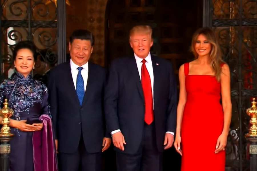 Trump's tariffs making businesses shift supply chains from China