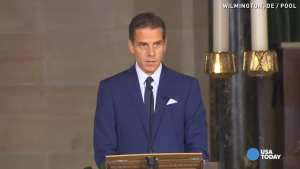 2016! Crack Pipe found in Hunter Biden's rental care, no charges filed