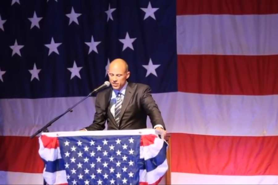 Creepy Porn Lawyer says he expects to be indicted