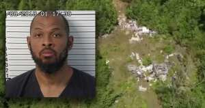 REPORT: FBI UNCOVERS ISLAMIC TERROR TRAINING CAMP IN ALABAMA