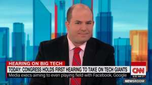 Brian Stelter attacks Sarah Sanders: Her legacy is death of the daily press briefing