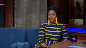 Rep. Ilhan Omar just got caught lying about guns again