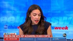 Rabbi: AOC's Death Camp Defenses Are Both Dishonest And Disgraceful