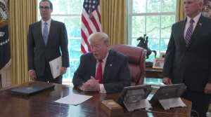 Border deaths lowest since 1999 under President Trump