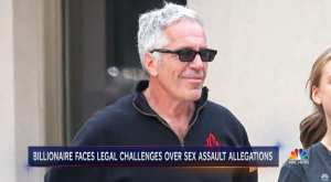 "Molyneux: ""Everyone Jeffrey Epstein has footage of is sweating buckets right about now"""