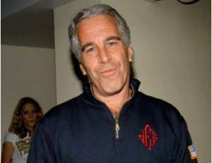 Here is what was found in Epstein's house