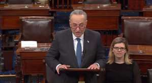 Schumer took 22k in donations from Epstein, will donate same amount to anti-trafficking groups
